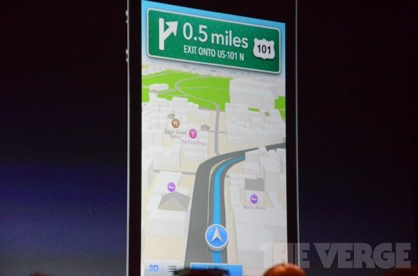 apple wwdc 2012  1072 - Keynote du WWDC 2012 [Live]