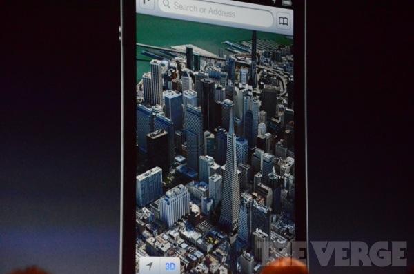 apple wwdc 2012  1083 - Keynote du WWDC 2012 [Live]