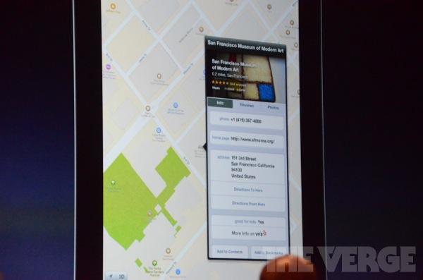 apple wwdc 2012  1088 - Keynote du WWDC 2012 [Live]
