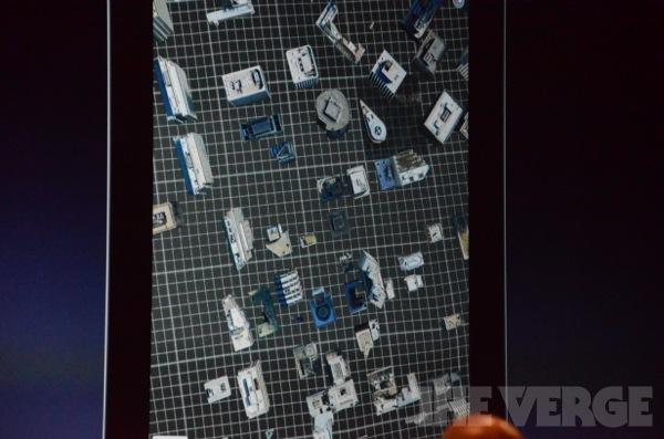 apple wwdc 2012  1091 - Keynote du WWDC 2012 [Live]