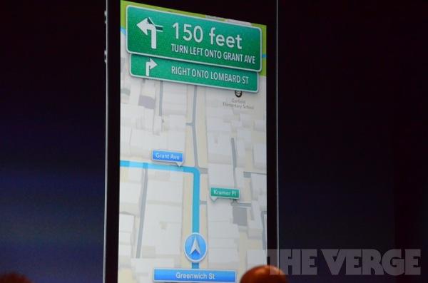 apple wwdc 2012  1105 - Keynote du WWDC 2012 [Live]
