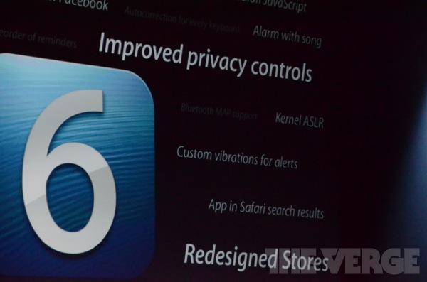 apple wwdc 2012  1109 - Keynote du WWDC 2012 [Live]
