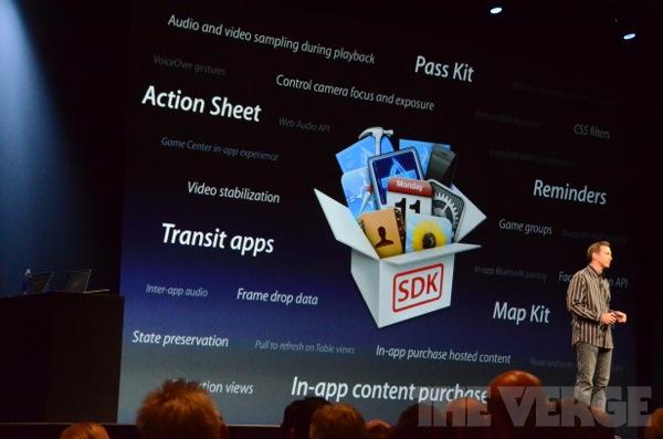 apple wwdc 2012  1113 - Keynote du WWDC 2012 [Live]