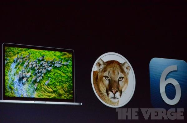 apple wwdc 2012  1127 - Keynote du WWDC 2012 [Live]