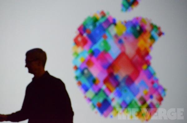 apple wwdc 2012  1138 - Keynote du WWDC 2012 [Live]