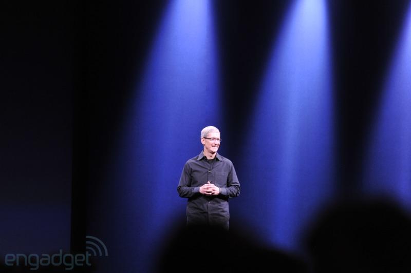 applewwdc2012liveblog3510 - Keynote du WWDC 2012 [Live]