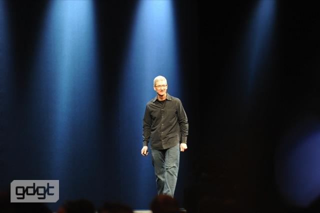 live wwdc 2012 keynote coverage2 - Keynote du WWDC 2012 [Live]