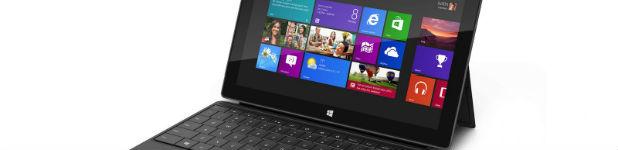 Microsoft Surface [Résumé]