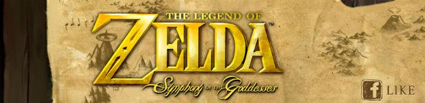 Zelda: Symphonie des déesses, un retour