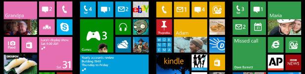 Windows Phone 8, les nouveautés