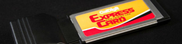 Carte ExpressCard USB 3.0 de CalDigit - Carte ExpressCard USB 3.0 de CalDigit [Test]