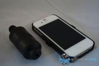 IMG 7569 imp 200x133 - Système iPro Lens pour iPhone 4 et 4S [Test]