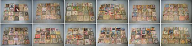 Du Famicom au Gamecube, tous les jeux avec boites et instructions!