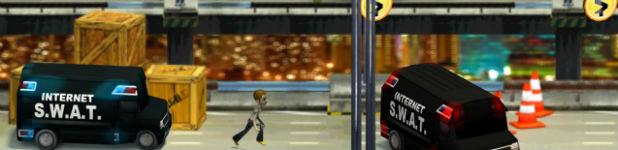 MegaUP, un jeu sur MegaUpload