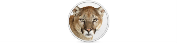 os x lion des montagnes - OS X Mountain Lion est disponible