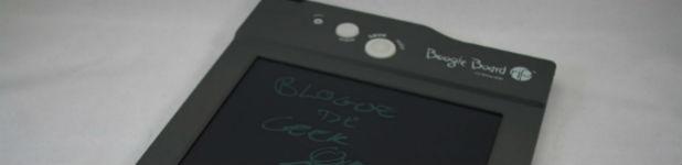 Boogie Board Rip [Test]