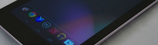 google nexus entete 520x150 - Google Nexus 7 [Test]