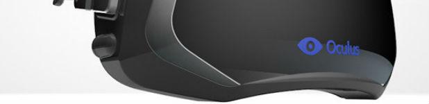 oculus rift - Le grand retour de la réalité virtuelle est pour bientôt