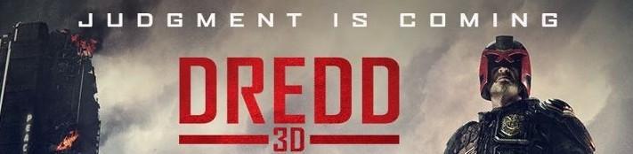 Dredd banner e1348488864871 - Dredd 3D : Je suis la loi !
