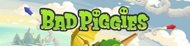 bad piggies - Bad Piggies, la revanche des cochons!