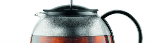 bodum assam 520x150 - Bodum Assam, une théière à piston [Test]