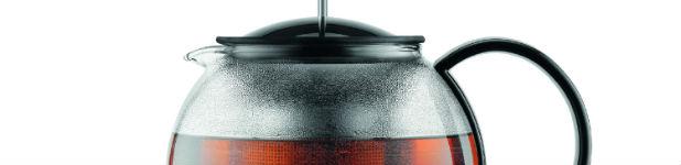 Bodum Assam, une théière à piston [Test]