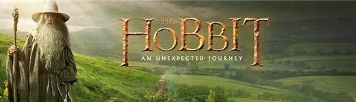 hobbit 520x150 - The Hobbit, la 2e bande-annonce