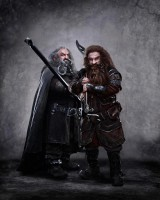 hr The Hobbit  An Unexpected Journey 8 160x200 - The Hobbit, 56 nouvelles images et 3 vidéos