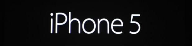 iphone 5 - iPhone 5, tous les détails!