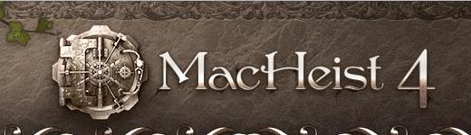 macheist 520x150 - MacHeist 4 débute en grande! [Gratuités]