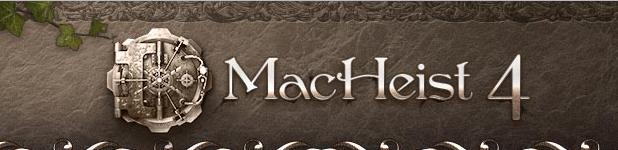 macheist - MacHeist 4 débute en grande! [Gratuités]
