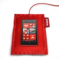 oreiller de recharge fatboy 200x200 - Nokia Lumia 820, Lumia 920 et accessoires en résumé