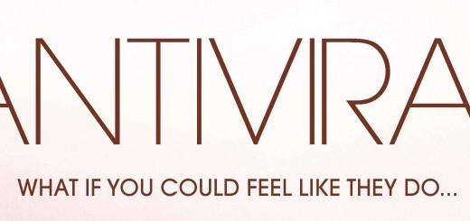 Antiviral Poster Art copie 520x245 - Antiviral : Jusqu'où irez vous ?