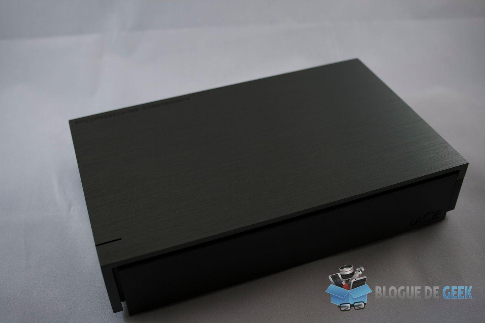 lacie porsche design p9230 test. Black Bedroom Furniture Sets. Home Design Ideas