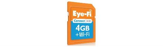 Sans titre 520x150 - Carte SD Wi-Fi, la Eye-Fi Connect X2 [Test]