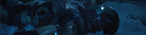 Bande-annonce d'Iron Man 3, enfin!
