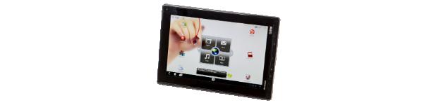 lenovo thinkpad tablet - Tablette Lenovo ThinkPad [Test]