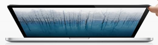 macbook pro entete 520x150 - MacBook Pro avec écran Retina [Test]