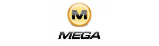 mega 520x150 - MegaUpload renaît des cendres en tant que Mega, encryption pour tous!