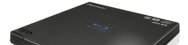 pionneer - Graveur Blu-Ray Pioneer BDR-XD04 [Test]