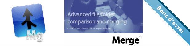 araxis merge - Araxis Merge, comparer, fusionner et même avec des dossiers