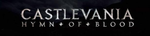 castlevania - Castlevania: Hymn of Blood, un web série, un fan film