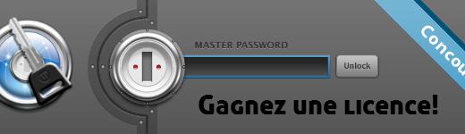 concours 1password 520x150 - Gagnez 1Password avec le Blogue de Geek!