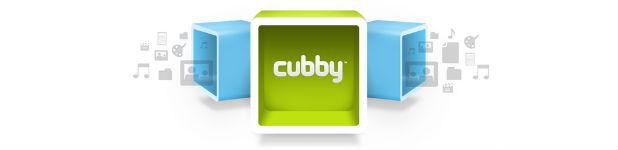 cubby - Cubby, une alternative pleine de potentiel à Dropbox