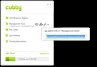 public sharing 200x137 - Cubby, une alternative pleine de potentiel à Dropbox
