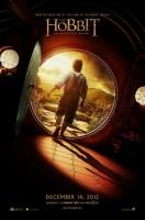 The Hobbit Poster 132x200 - The Hobbit : Une nouvelle trilogie en 48 images seconde