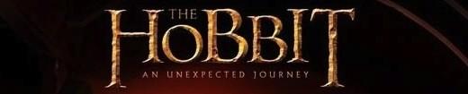 The Hobbit Poster 2 520x105 - The Hobbit : Une nouvelle trilogie en 48 images seconde