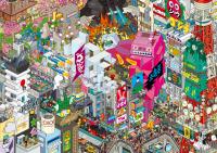 Tokyo - eBoy