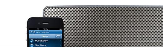 sonos this iphone 520x150 - Sonos joue maintenant la librairie de votre appareil!