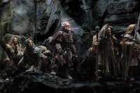 the hobbit an unexpected journey dwarves 200x133 - The Hobbit : Une nouvelle trilogie en 48 images seconde